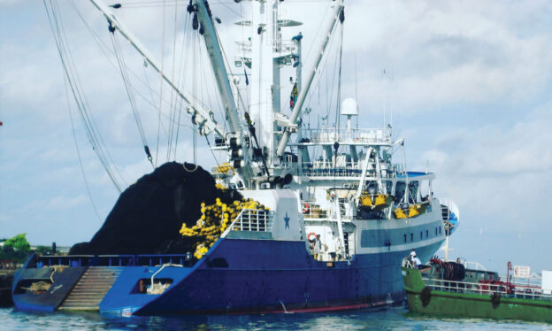 Barge Supply