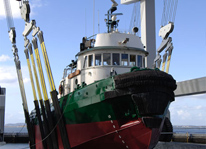 Clipper-Oil-Shipyard